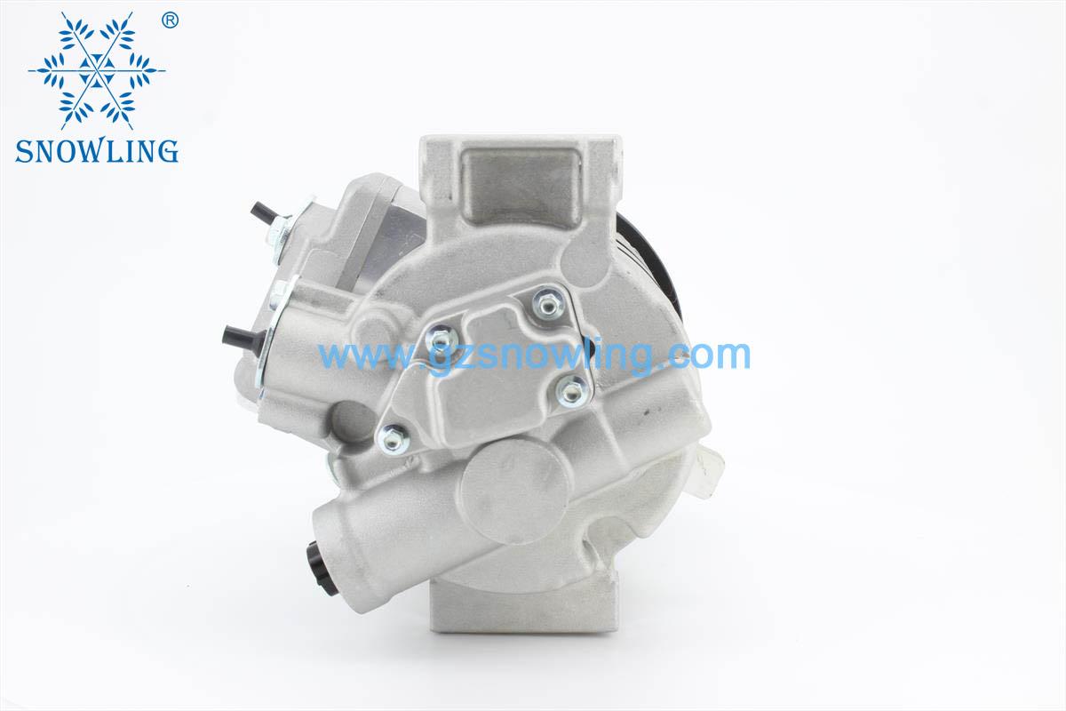 THJ-10001 6SEU14C ELECTRONIC CONTROL VALVE 6-PK AC COMPRESSORFOR-Toyota-Auris-1ZR-FE-05.07 -