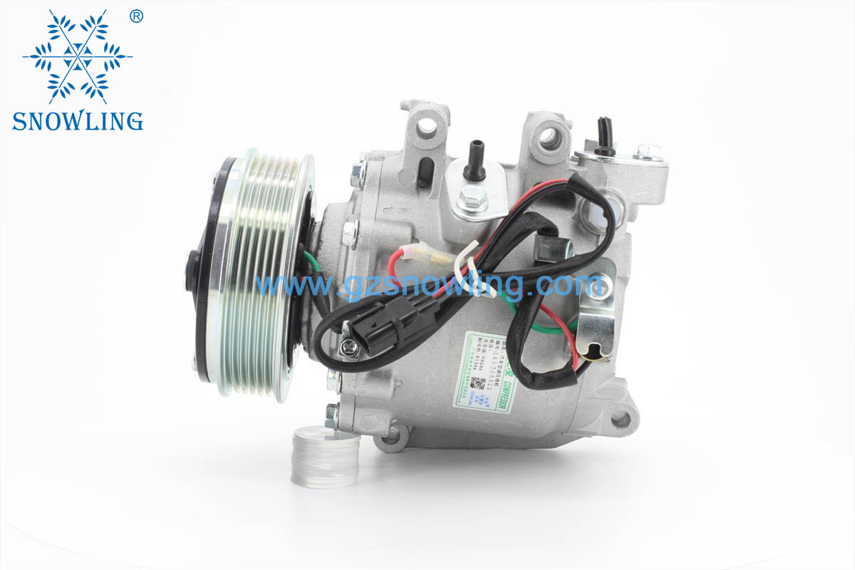 Honda-Guangzhou Snowling Automobile Air Conditioning Fitting