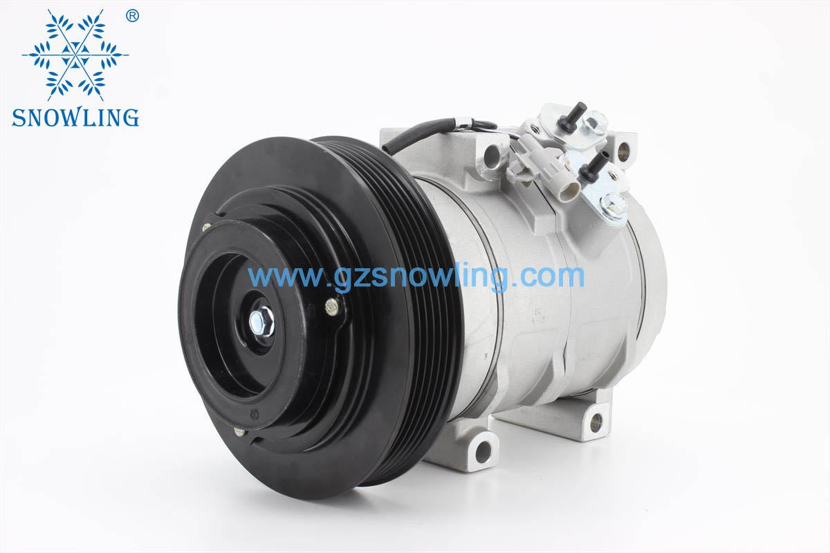 THJ-10005 10S15L 12 6-PK AC COMPRESSORFOR-Toyota-Altis-2ZZ-GE-01.02 -